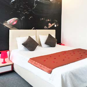 komfotable Zimmer in Günzburg