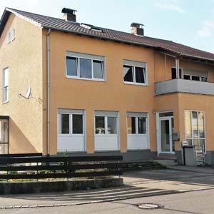 Pension Kristalpark in Schwaben Bayern